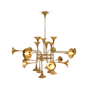 Delightfull Botti 150 Gold plated