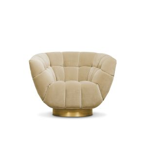 Brabbu contemporary essex armchair