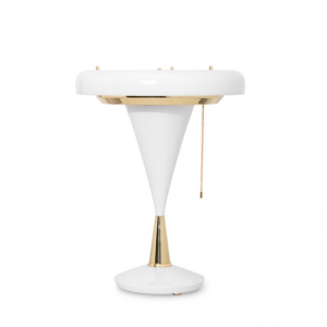 Carter Table Lamp