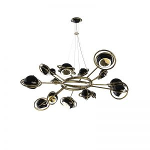 Delightfull cosmo suspension light