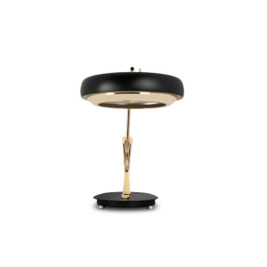 NEW PRODUCT | Carter Desk Table Lamp