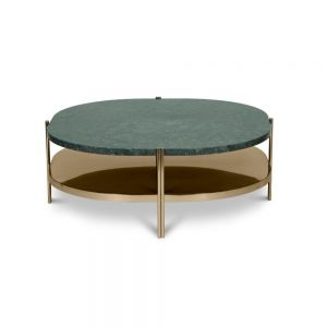 Essential Home Craig Center Table