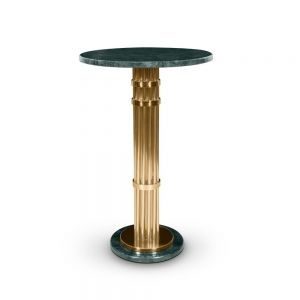 Janis Bar Table