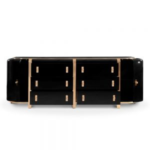 Khan sideboard Essential home