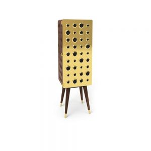 Monocles Tall Cabinet