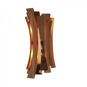 ETTA WALL COPPER PLATED