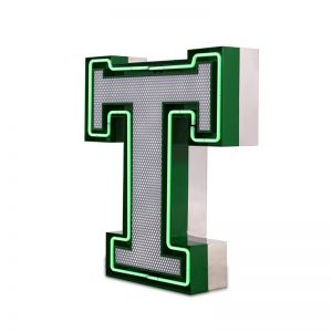 LETTER T GRAPHIC