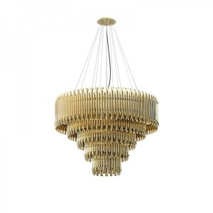 MATHENY V CHANDELIER